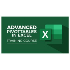 Advanced PivotTables in Excel